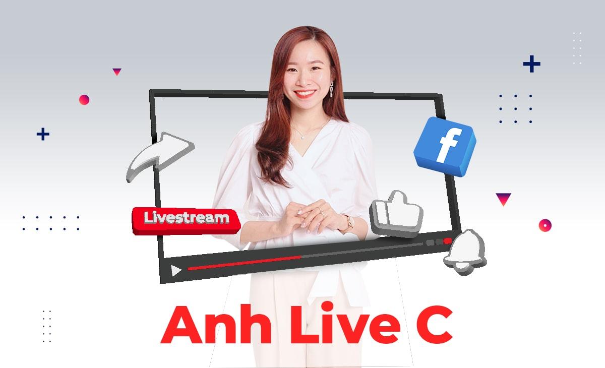 LIVE C - Luyện Thi Chuyên Đề - Anh 2K3