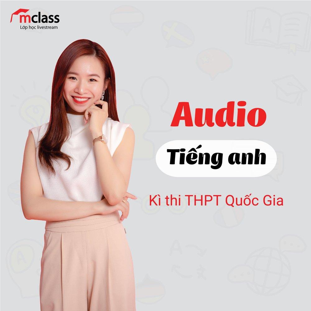 Audio Tiếng Anh cô Phí Thị Bích Ngọc