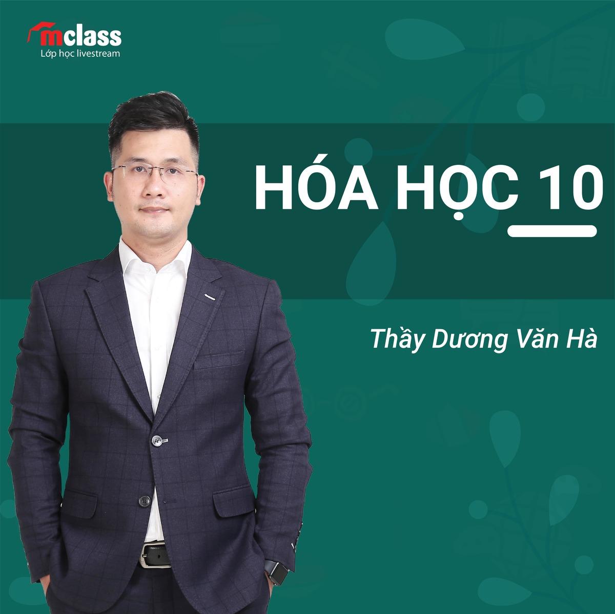 Live VIP Hóa 10