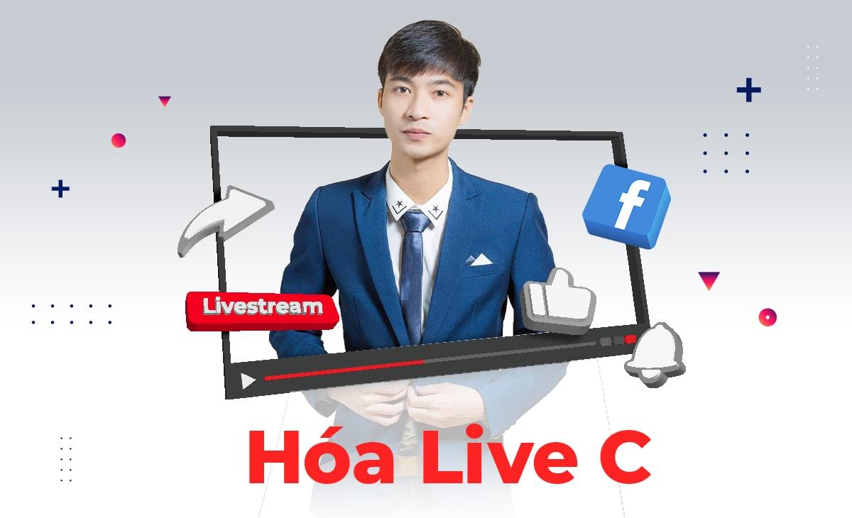 LIVE C - Luyện Thi Chuyên Đề - Hóa 2K3