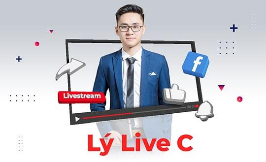 LIVE C - Luyện Thi Chuyên Đề - Lý 2K4 - VTA
