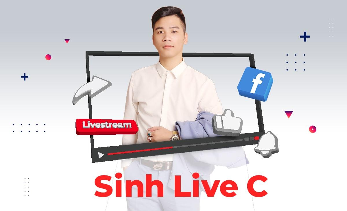 LIVE C - Luyện Thi Chuyên Đề - Sinh 2K4 - TCK