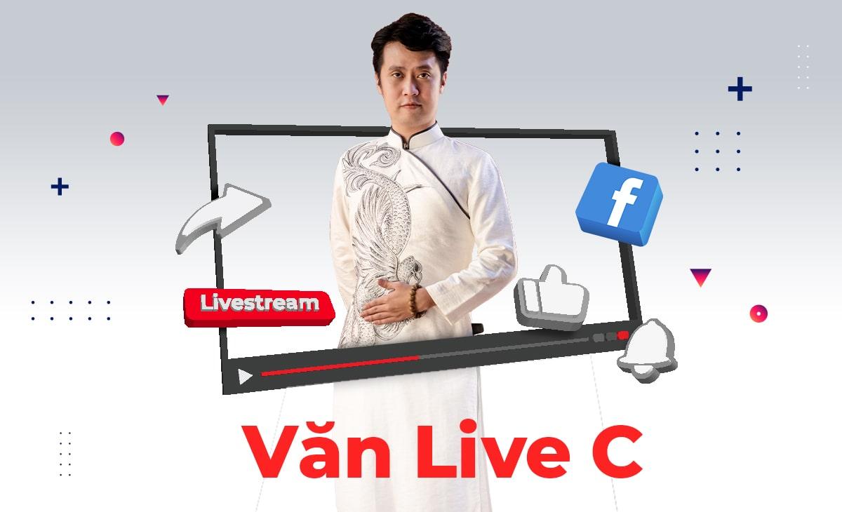 LIVE C - Luyện Thi Chuyên Đề - Văn 2K3